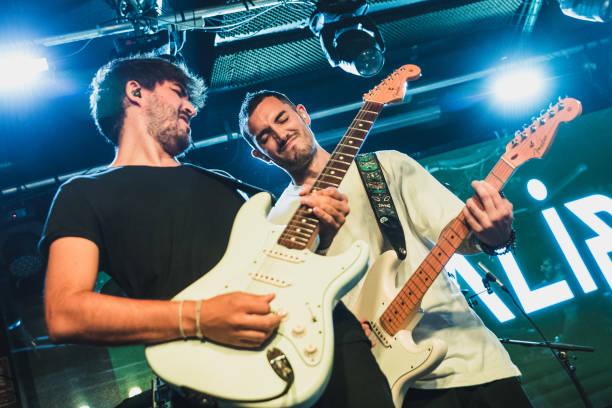 ESP: Valira Concert In Madrid