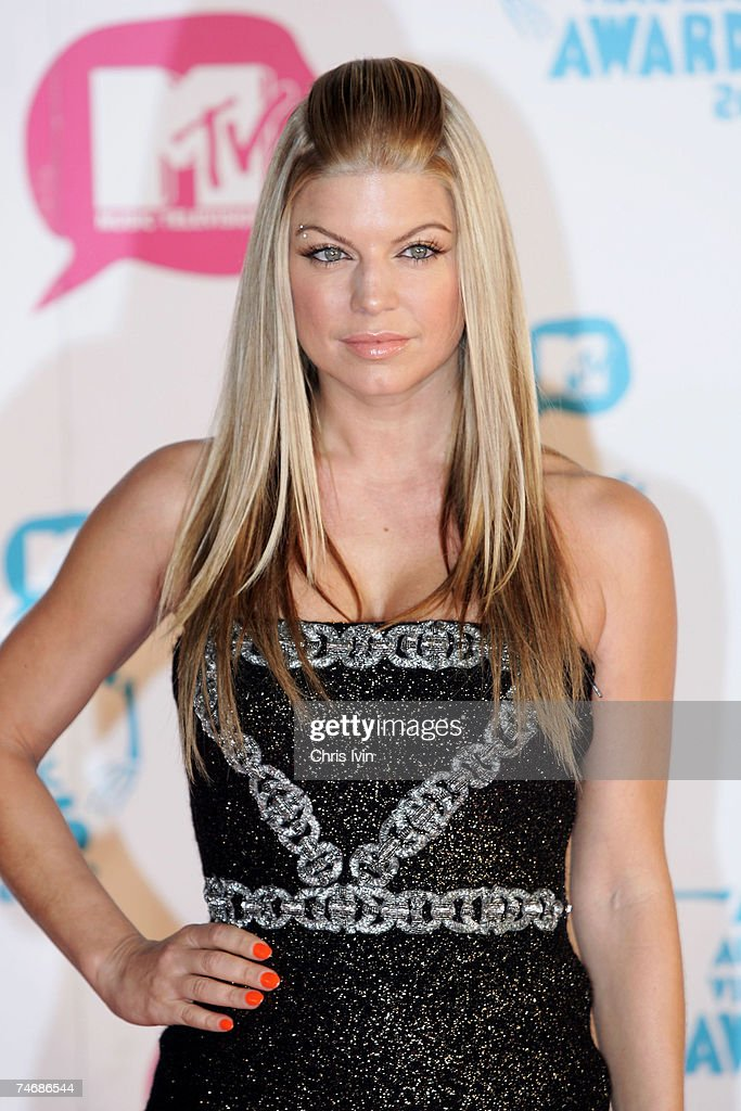 MTV Australia Video Music Awards 2007 - Arrivals : News Photo