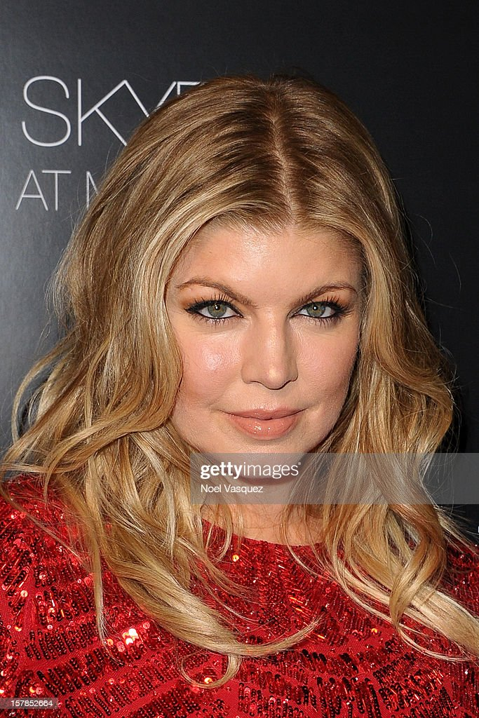 Voli Lights Vodka Benefit With Fergie