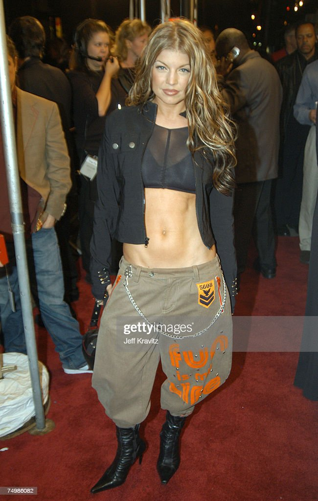 Spike TV Presents 2003 GQ Men of the Year Awards - Arrivals : News Photo
