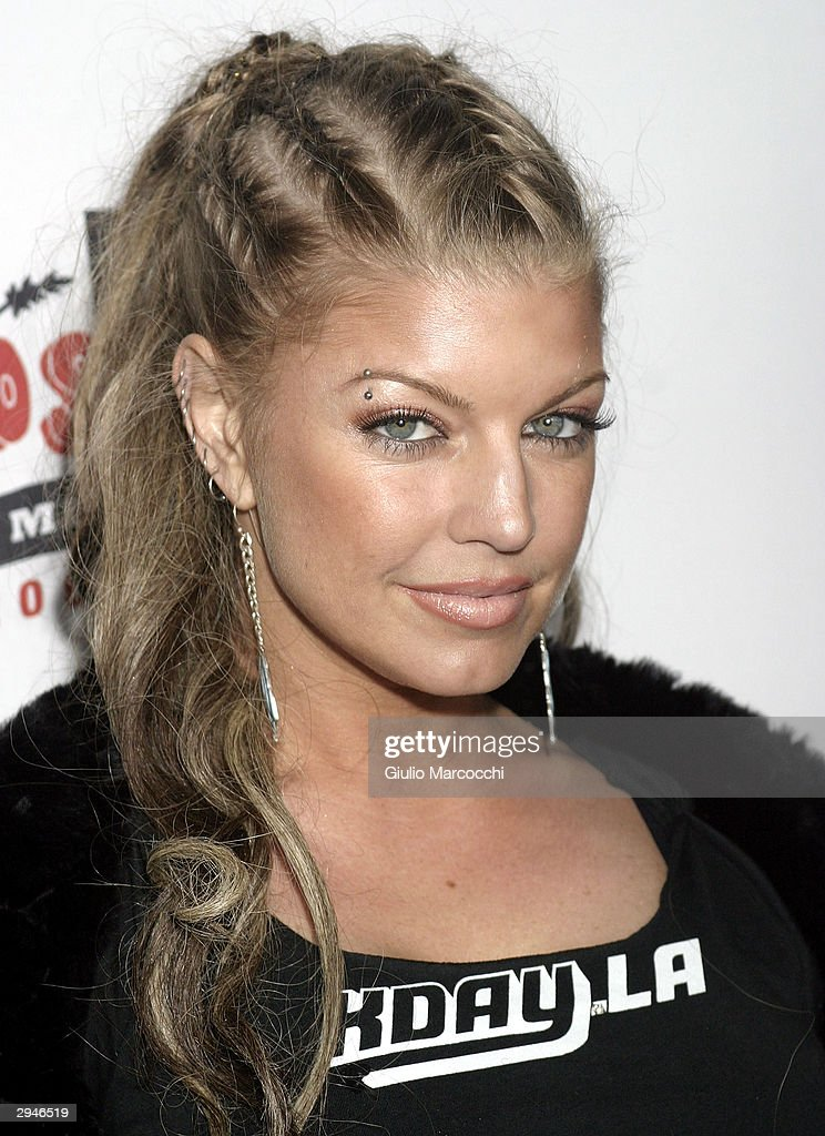 2004 Rock the Vote Awards - Arrivals