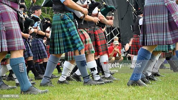 Fergus Scottish Festival and Highland Games