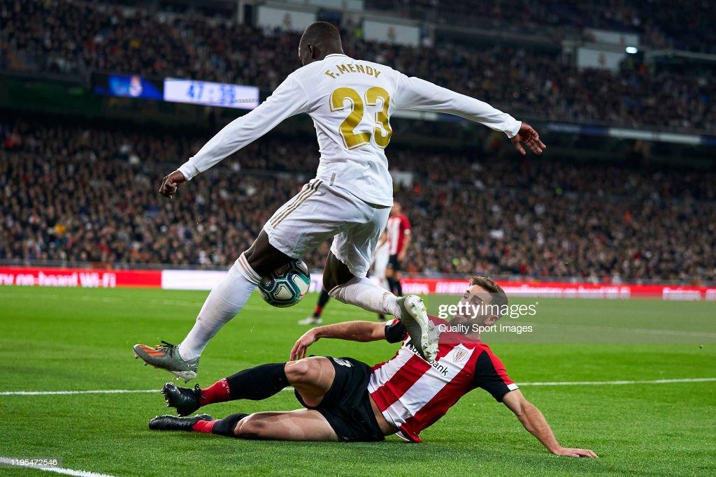 Real Madrid CF v Athletic Club  - La Liga : News Photo