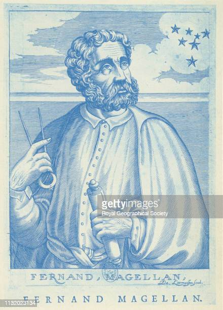Fernand Magellan Ferdinand Magellan / Fernão de Magalhães