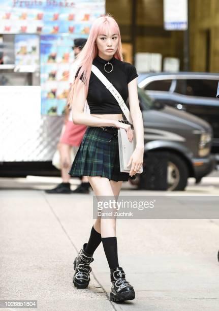 Fernanda Ly 画像と写真 - Getty Images