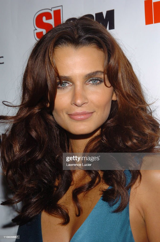 Fernanda Motta during Sports Illustrated 2005 Swimsuit Issue - Press Conference at AER Lounge in New York City, New York, United States.