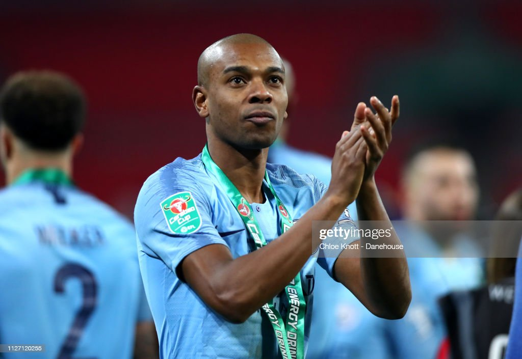 Chelsea FC v Manchester City FC - Carabao Cup Final : News Photo