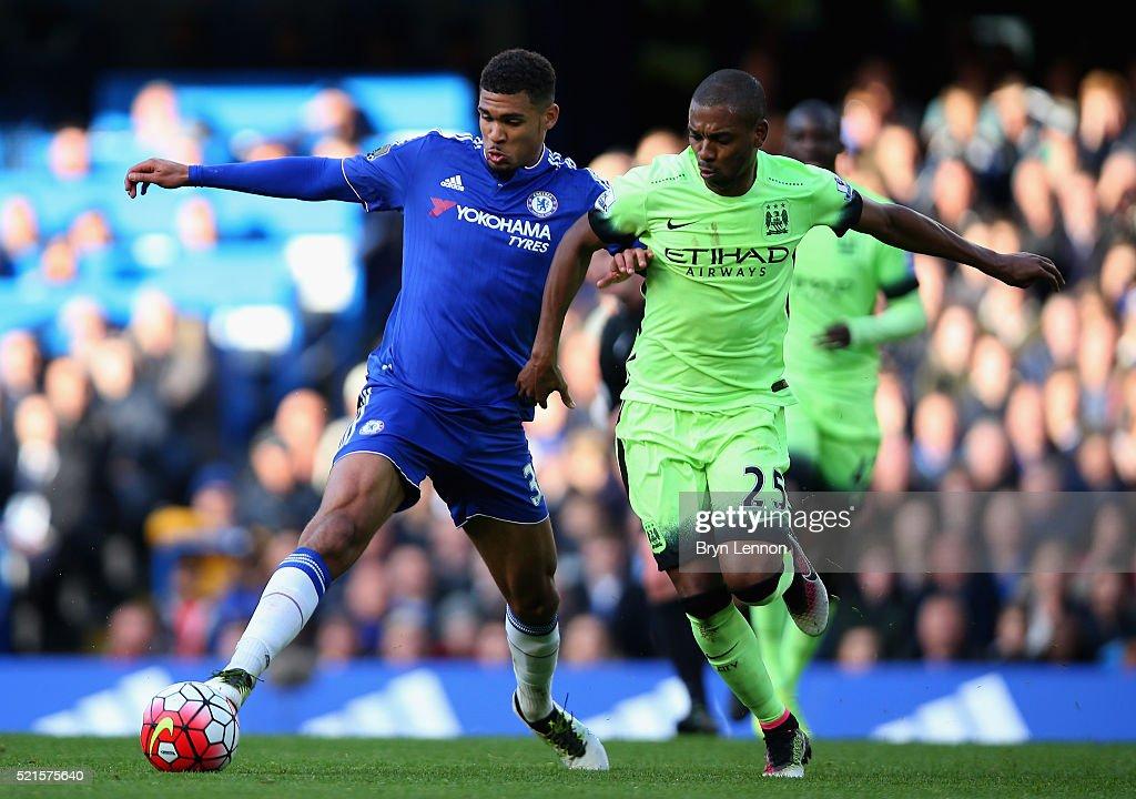Chelsea v Manchester City - Premier League : News Photo