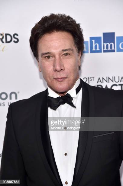 Fernando Allende attends the 21st annual NHMC Impact Awards Gala at Regent Beverly Wilshire Hotel on February 23 2018 in Beverly Hills California