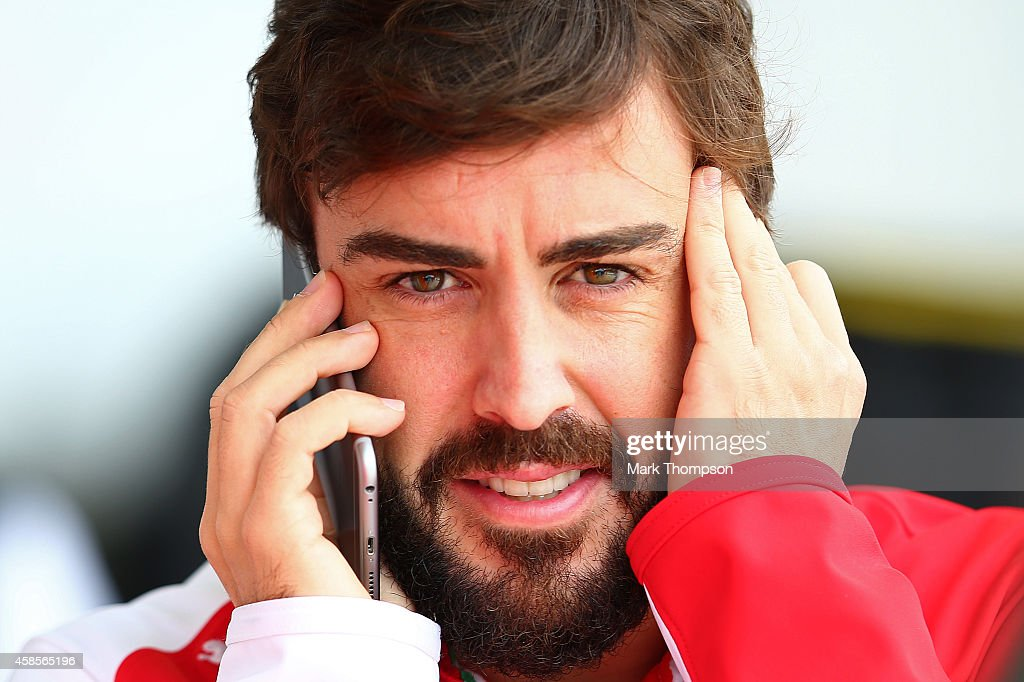 In Profile: Fernando Alonso