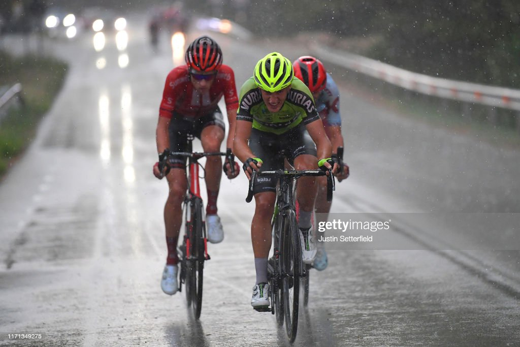 74th Tour of Spain 2019 - Stage 8 : News Photo