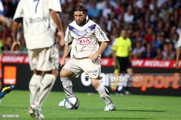 Fernando CAVENAGHI Montpellier / Bordeaux 1er journee de Ligue 1