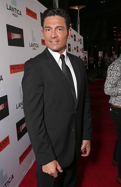 Fernando Colunga attends the Pantelion Films'