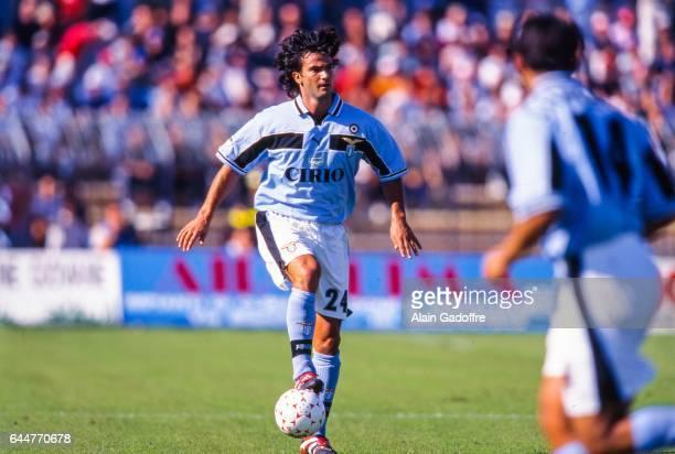 Fernando COUTO Piacenza / Lazio Rome Serie A Photo Alain Gadoffre / Icon Sport
