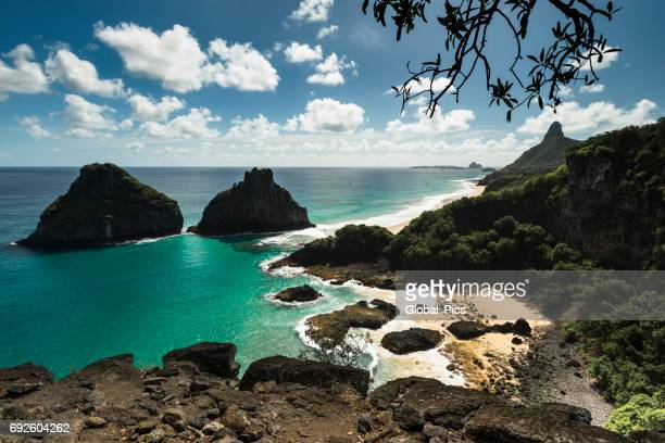 fernando de noronha - brazil - recife stock pictures, royalty-free photos & images
