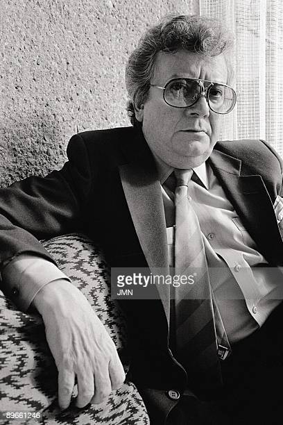 Fernando del Paso writer