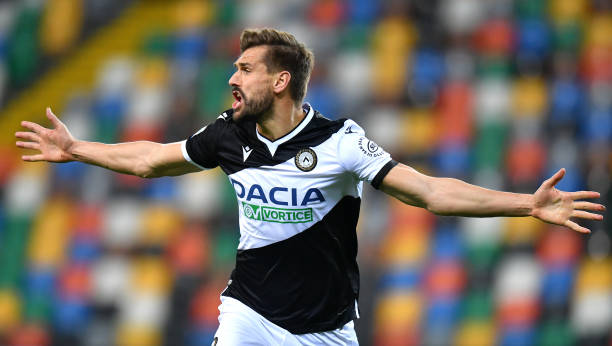 ITA: Udinese Calcio  v US Sassuolo - Serie A
