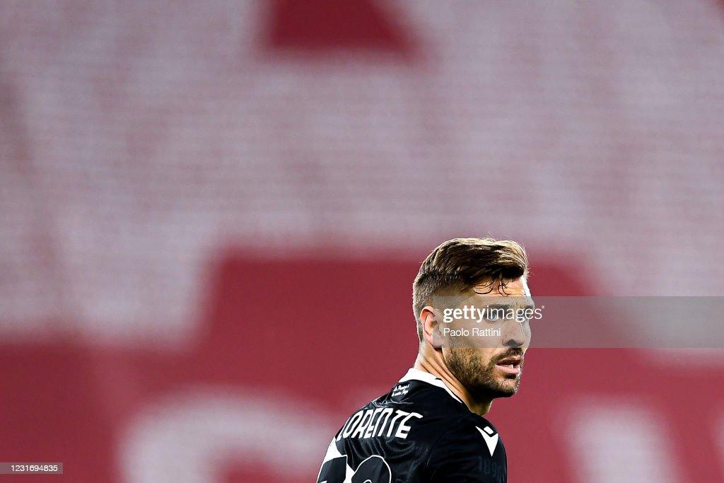Genoa CFC v Udinese Calcio - Serie A : News Photo