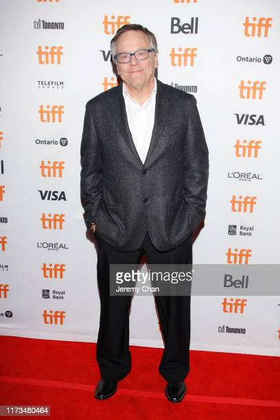 """Fernando Meirelles attends """"The Two Popes"""" premiere during the 2019 Toronto International Film Festival at Winter Garden Theatre on September 09,..."""