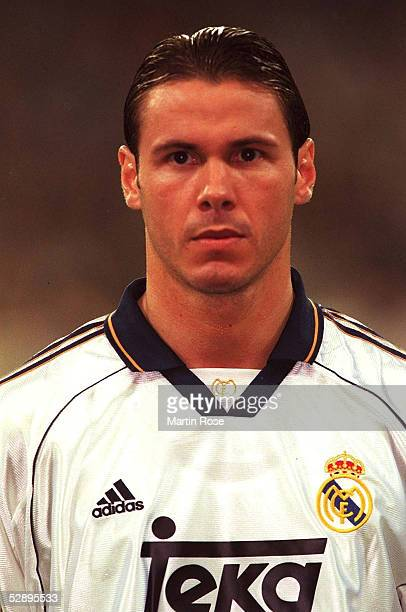 MADRID Fernando REDONDO/MADRID