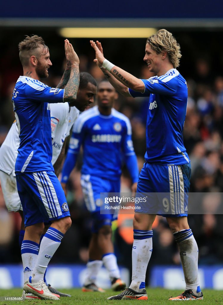 Chelsea v Leicester City - FA Cup Sixth Round