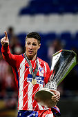 lyon france fernando torres atletico madrid