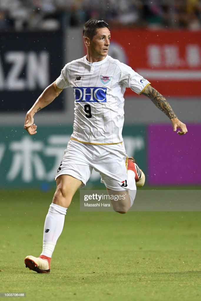 Sagan Tosu v Vegalta Sendai - J.League J1 : ニュース写真