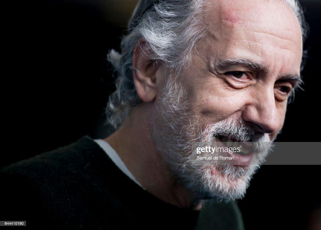 '¿Que fue de Jorge Sanz?' Madrid Premiere