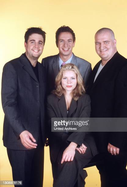 """Fernseh-Comedy: eine Form der Unterhaltung, die seit Jahren boomt wie keine andere. """"Die Wochenshow"""", """"TV Total"""", """"Ritas Welt"""", """"Die..."""