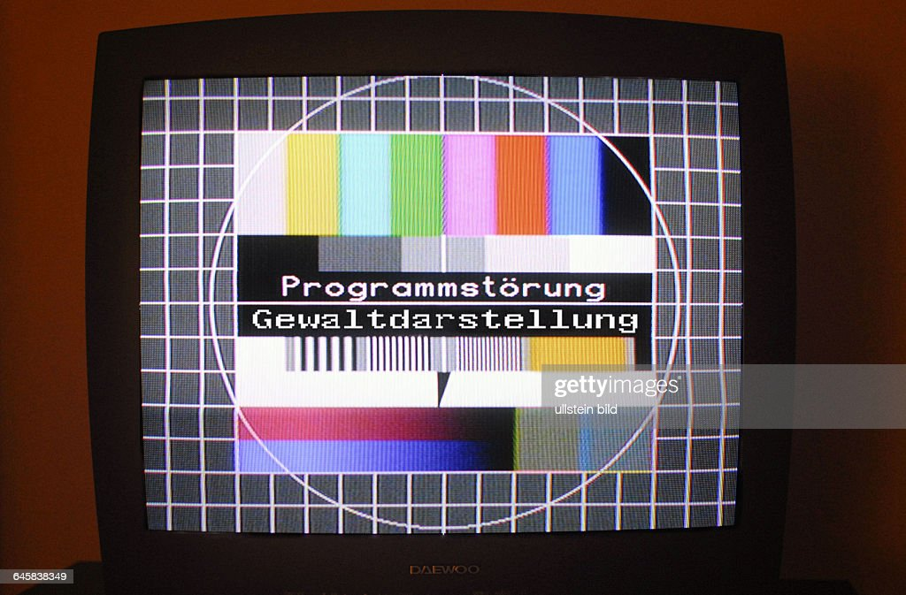 Fernsehen Zdf