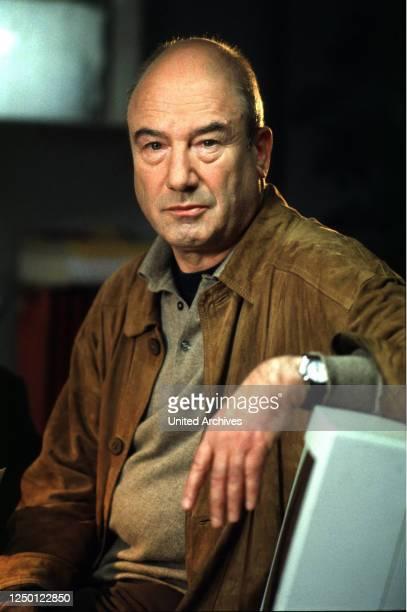 Fernseh-Serie D 1997, Regie: Michael Lähn, DIETZ-WERNER STECK.