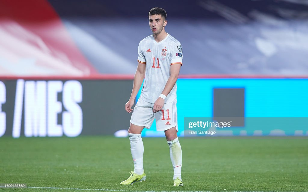 Spain v Greece - FIFA World Cup 2022 Qatar Qualifier : News Photo
