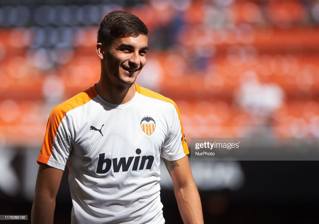 Valencia CF v CD Leganes - La Liga : News Photo