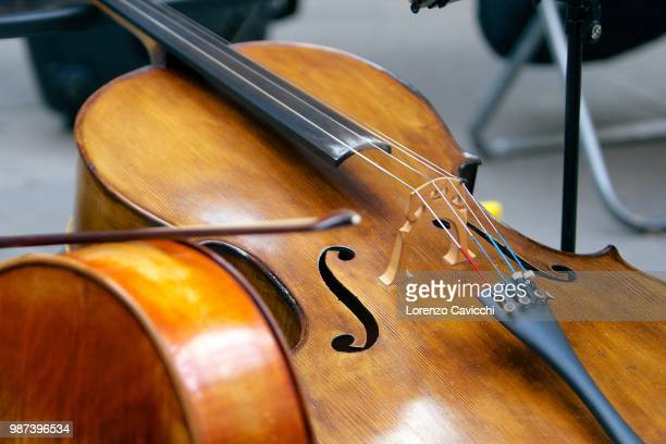 ferrara buskers festival 2014 - musical instrument string stock pictures, royalty-free photos & images