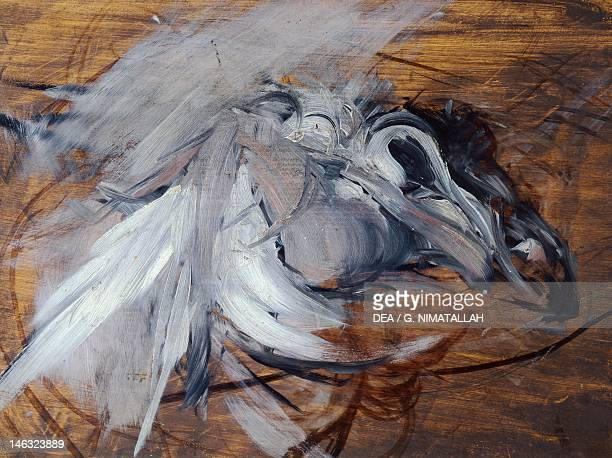 Ferrara Museo Boldini Leda and the Swan by Giovanni Boldini