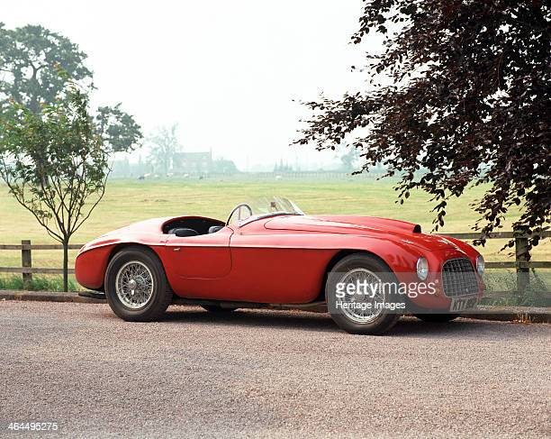 Ferrari 166 Barchetta The Ferrari 166 series cars of the late 1940s and very early 1950s got their name designation 166 from the cubic centimetres...