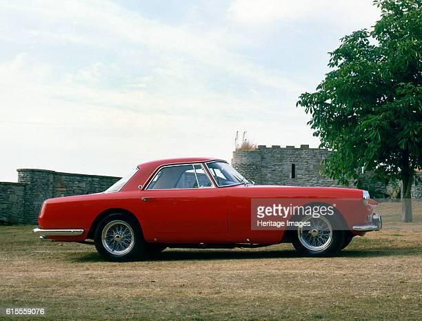 Ferrari 250 GT Boano Ellena Artist Unknown