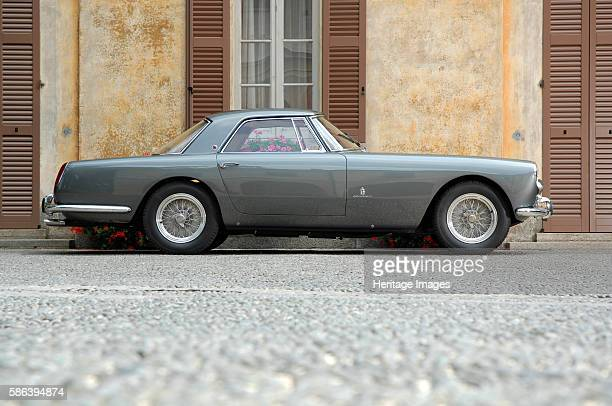 Ferrari 250 GT Pininfarina. Artist: Unknown.
