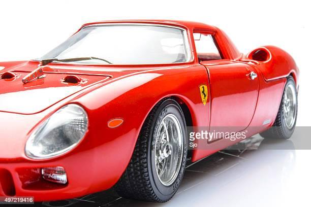 Ferrari 250 LM Ferrari modèle de voiture de course classique