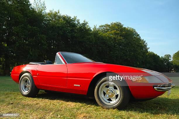 Ferrari 365GTS/4 Daytona araña