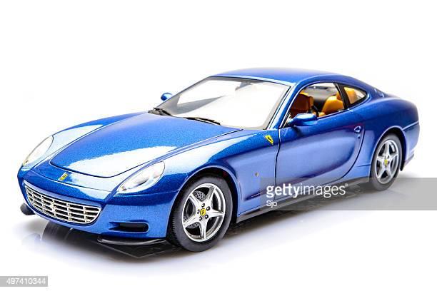 Ferrari 612 Scaglietti Sportwagen-Modell