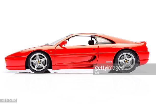 Ferrari Berlinetta F355