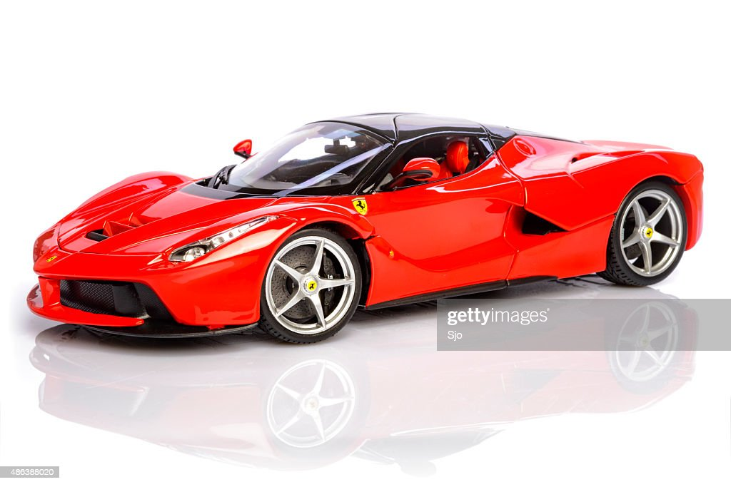 Good Ferrari LaFerrari Hybrid Sports Car Model Car