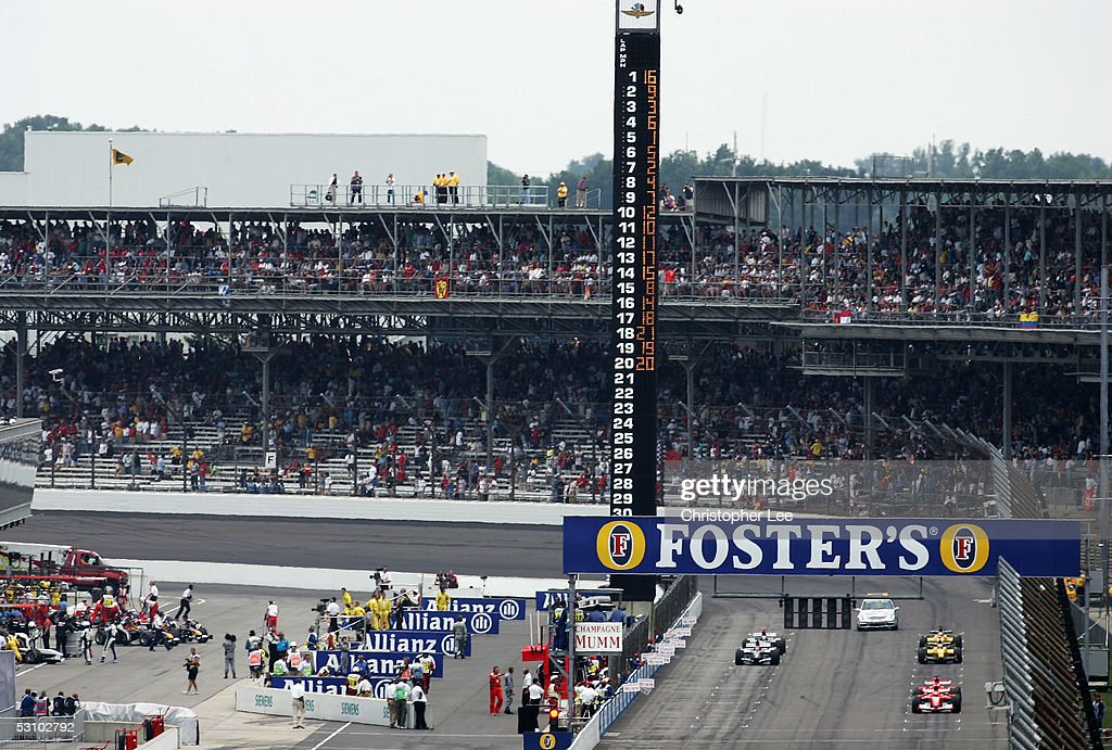F1 Grand Prix of USA : News Photo