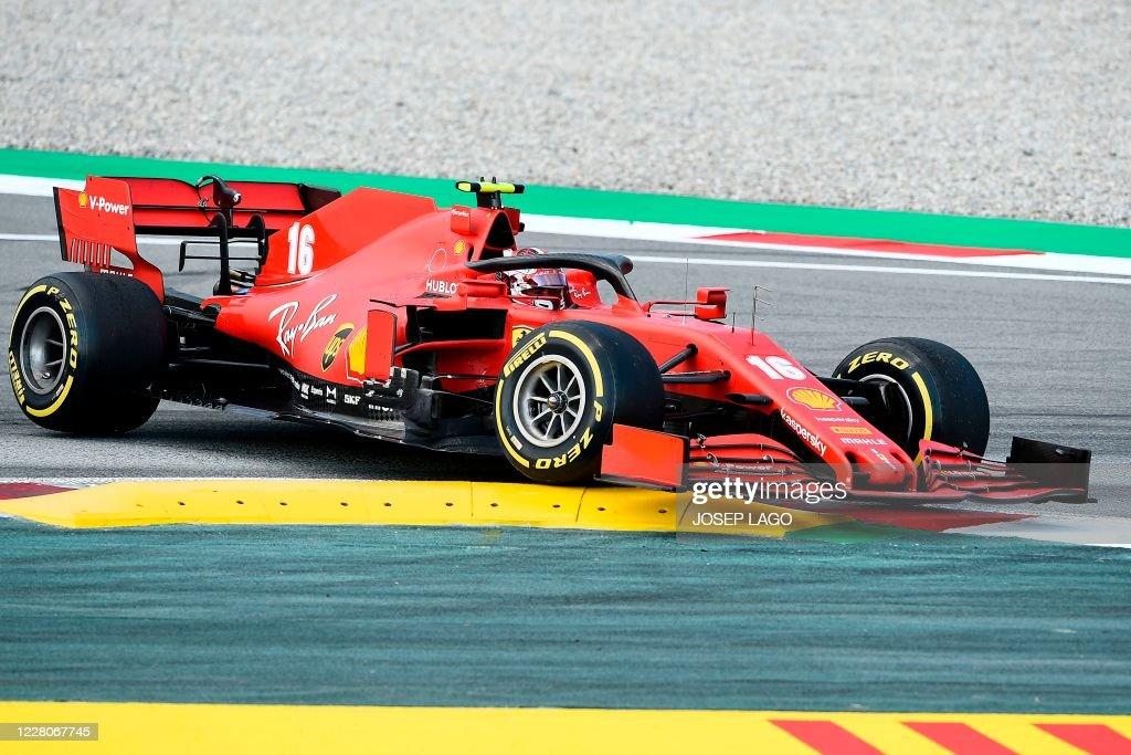 AUTO-PRIX-F1-ESP : News Photo