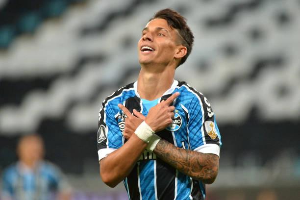 BRA: Gremio v Guarani - Copa CONMEBOL Libertadores 2020