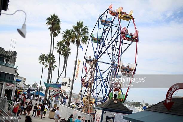 World S Best Balboa Fun Zone Stock Pictures Photos And