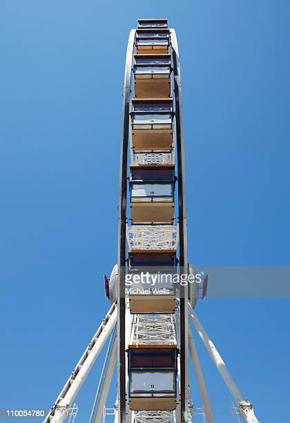 ferris wheel - コスタメサ ストックフォトと画像