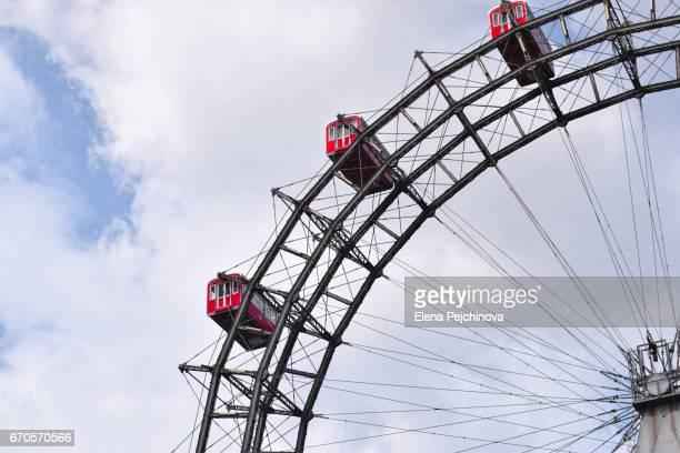 Ferris wheel, Prater