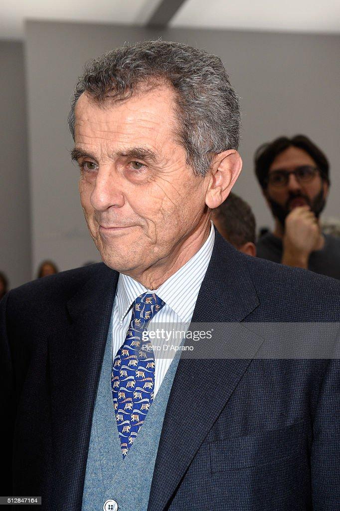 Ferruccio Ferragamo